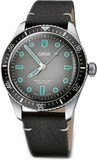 Oris Diver Sixty Five 40mm Grey Dial 01 733 7707 4053-07 5 20 89