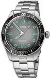 Oris Diver Sixty Five 40mm Grey Dial 01 733 7707 4053-07 8 20 18