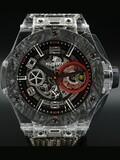 Hublot Big Bang Scuderia Ferrari 90th Anniversary Sapphire 402.JQ.0123.NR