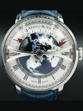 Arnold & Son Globetrotter 1WTAS.S01C.C155A