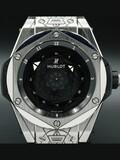 Hublot Sang Bleu Titanium 415.NX.1112.VR.MXM16