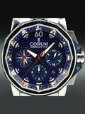 Corum Admirals Cup Blue Chrono 60720.405.005