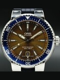 Oris Divers Date 01 733 7533 8555-07 8 24 01PEB