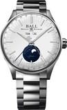 Ball Engineer II Moon Calendar NM3016C-S1J-WH