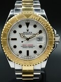 Rolex Yacht Master Two Tone 16623