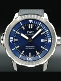 IWC Aquatimer Automatic  Edition Expedition Jacques-Yves Cousteau IW329005