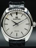 Grand Seiko Elegance SBGY003 White Dial