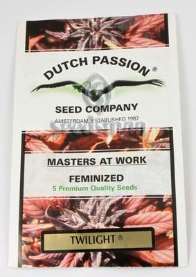 Twilight Feminised Seeds