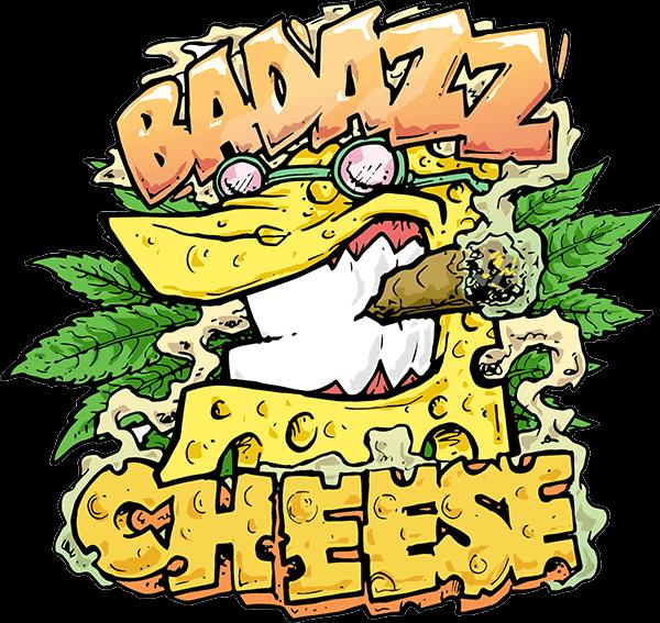 Badazz OG Cheese Feminised Seeds