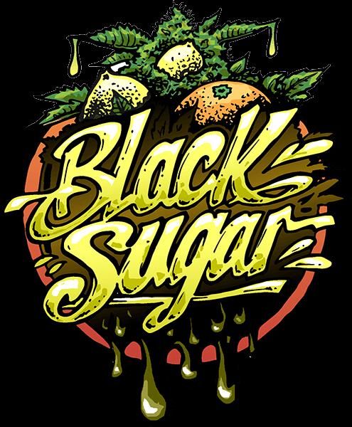 Black Sugar Feminised Seeds