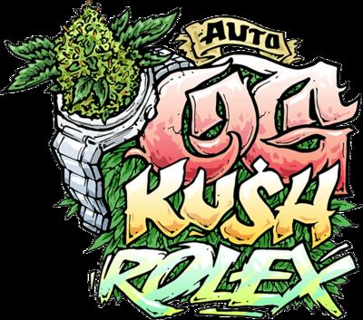 OG Kush Auto Feminised Seeds