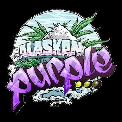Alaskan Purple Feminised Seeds