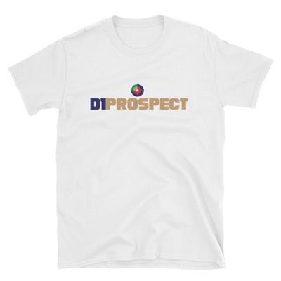 HFH D1PROSPECT- Short-Sleeve Unisex T-Shirt