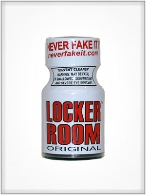 PWD LOCKER ROOM 10ml