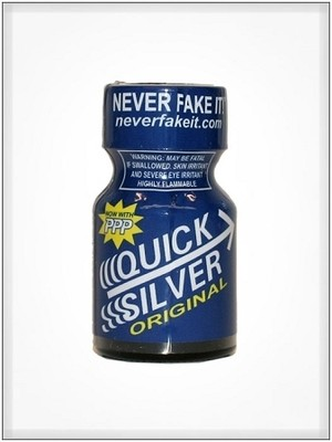 PWD QUICKSILVER 10ml