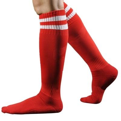 Soccer Sport Socks 43cm for Men