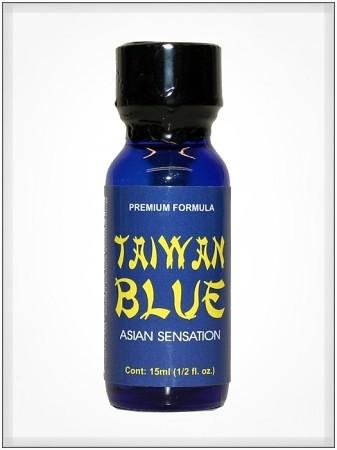 TAIWAN BLUE 15ml