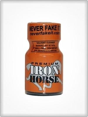 PWD IRON HORSE 10ml