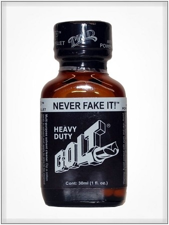 PWD BOLT 30ml