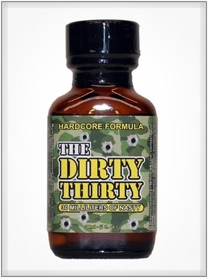 DIRTY THIRTY 30ml