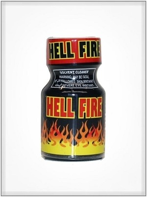 HELL FIRE 10ml