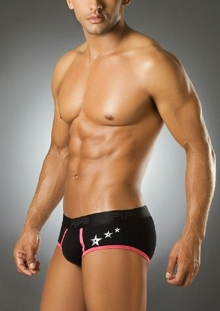 Pipe Funky Fun Stars Brief for men