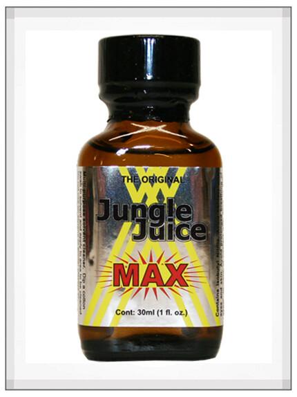 JUNGLE JUICE MAX 30ml