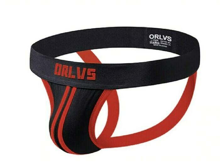 ORLVS Jockstrap