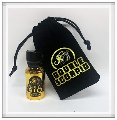 DOUBLE SCORPIO Gold 10ml