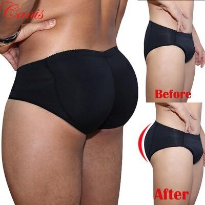 Bubble Butt Underwear