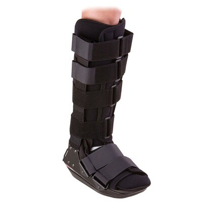 Boot W/Bootie,LO-Top Air XS