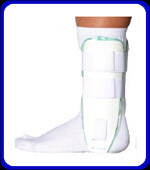 Air Gel Ankle Stirrup