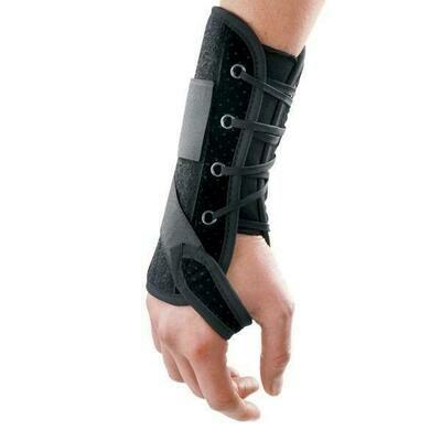 Breg Wrist Lacer 8, LT, Size XS
