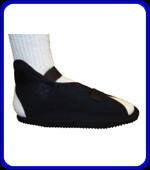 Cast Boot, Rocker XL