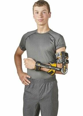 contender post op elbow brace Regular