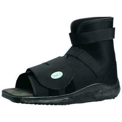 Darco Slimline Boot Large