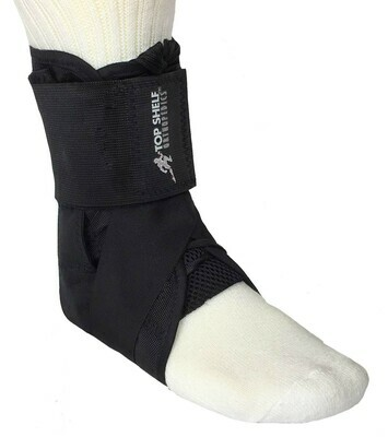 Gauntlet Pro Cinch Ankle Stablizer Small