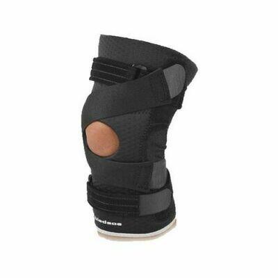 Hingd LPS Knee Brace Tri RT Small