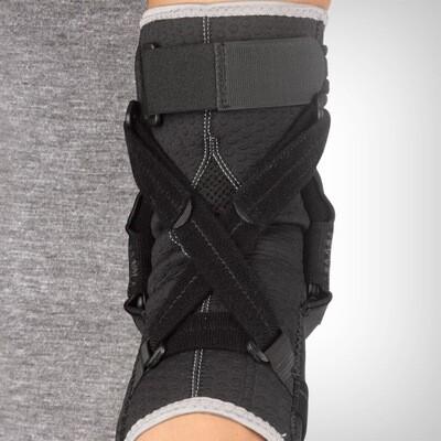 Hinged elbow XL