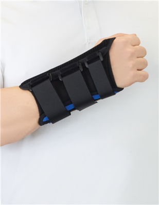 Medi Protect Universal Wrist Brace, RT, Size Standard