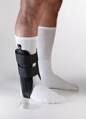 Marathon Ankle Stirrup W/Airgel BlackUniversal