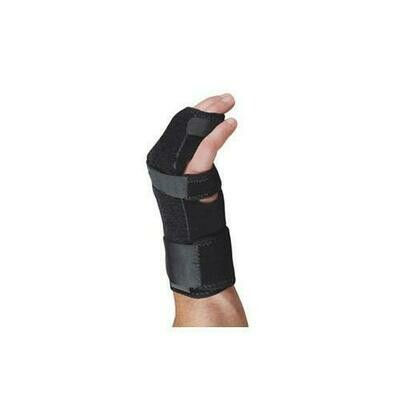 Hely and Weber TKO-The Knuckle Orthosis, RT, XL