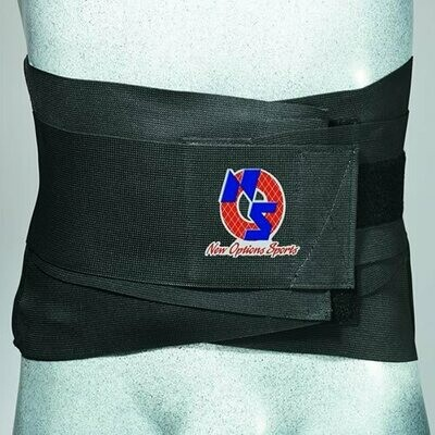 New Options Sports Lumbar Support, Universal LG
