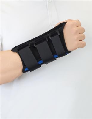 Medi Protect Universal Wrist Brace, LT, Size Standard