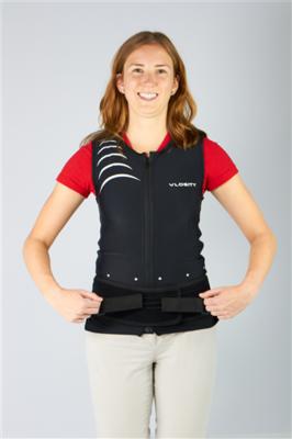 Medi Vlosity posture correction shirt Universal XL