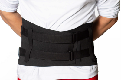 New Options Sports Lumbar Support Universal Small