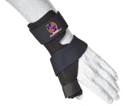 New Options Sports Wrist Brace Universal