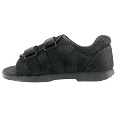 Post-op Shoe DLX Medium