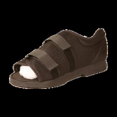 Post-Op Shoe DLX Pediatric