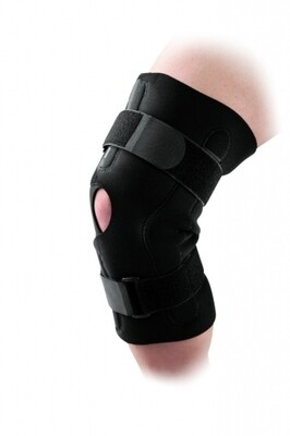 Select Hngd Knee Po Neo Small